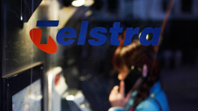 Australia's largest telco stored data for FBI