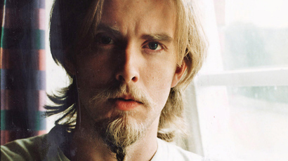 This photo taken in 1999 shows Varg Vikernes, the leader of the black metal band Burzum, neo-nazi sympathizer and convicted murderer photographed at Ila prison outside Oslo (AFP Photo / Str / Norway out)