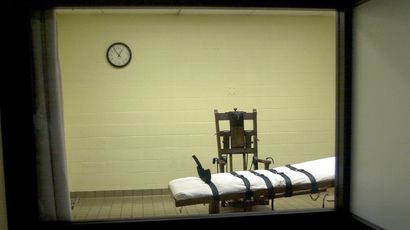 Death row inmates sue Texas for sourcing execution drug from compounding pharmacy