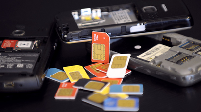 Code-breaker Karsten Nohl: 'Phone users can't do much against SIM hackers'
