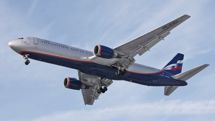 Aeroflot may create low-cost airline by 2014
