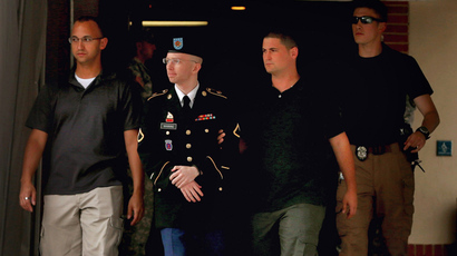 Manning not guilty of aiding the enemy, faces 130+ yrs in jail on other charges
