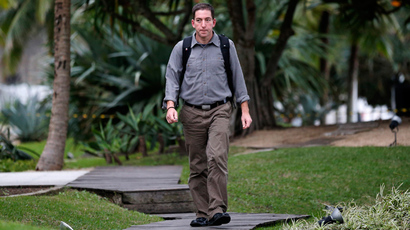 'More aggressive': Greenwald vows to publish more secrets after UK detains partner