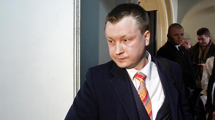 Nikolai Alekseyev (RIA Novosti / Vadim Zhernov)