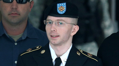 Army rejects clemency for Chelsea Manning