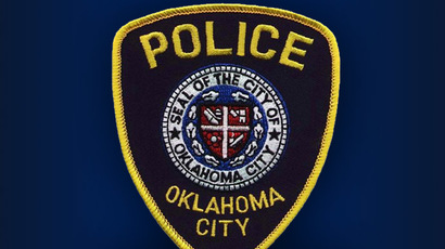 Image from Facebook/Oklahoma City Police Department
