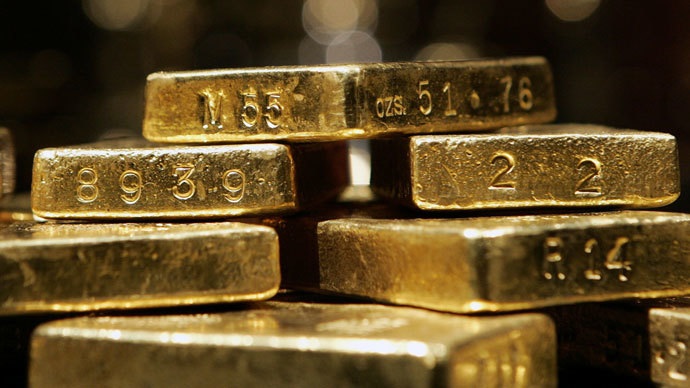 Revealed: Nazi-looted Czech gold sold by Bank of England
