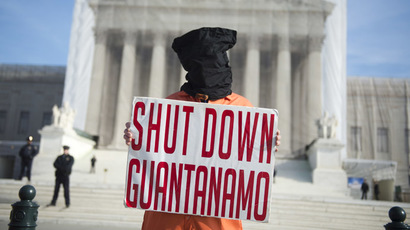 Emmys 2014: RT nominated for Guantanamo hunger strike coverage