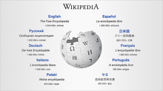 'Encryption is a human right': Wikipedia aims to lock out NSA
