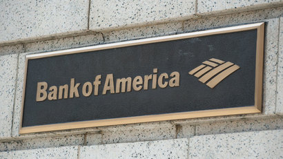 Stock shocker: Dow Jones drops Bank of America, HP, Alcoa