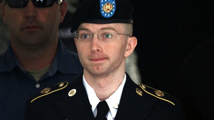 Single manning petition United States v. Manning - Wikipedia