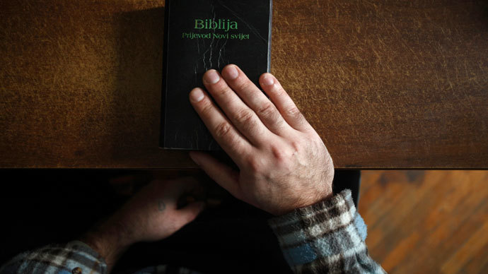 Atheists smarter than religious believers - study