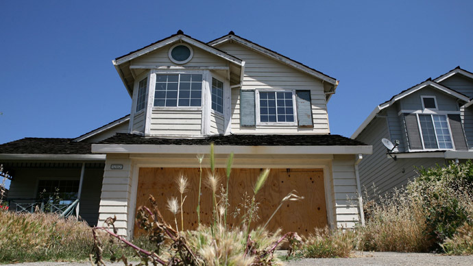 Wall Street sues California city looking to bail out homeowners
