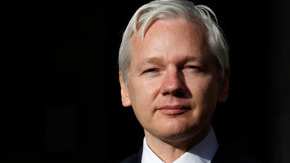 WikiLeaks posts 400 gigabytes of encrypted 'insurance' data online