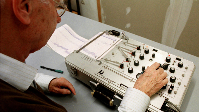 First Amendment Rights Not Enough To Stop Feds From Prosecuting Polygraph Operators Rt America