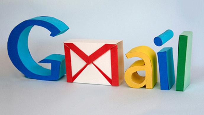 Gmail violates Russia's constitution – senator