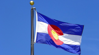 North Colorado votes on secession
