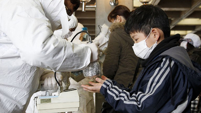 Fukushima operator pleads for international help as radiation crisis deepens