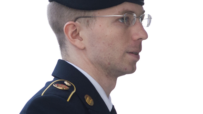 Manning's sentence unjustifiably harsh, crimes he exposed remain unpunished - Moscow
