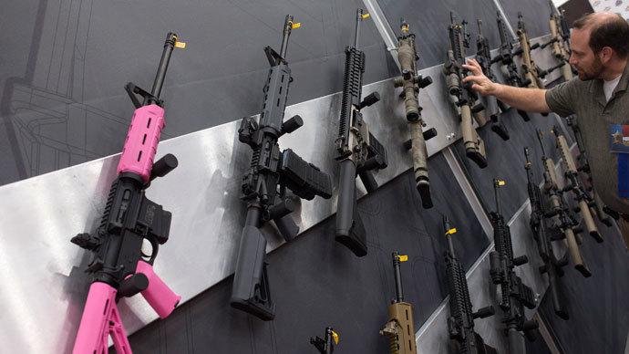 NRA built massive database of gun owners while opposing national gun registry