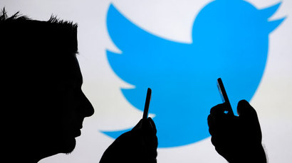 Teenager creates twitter storm after terror tweet