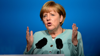 Leaked: Germany says 3rd Greek bailout worth €10-20bln
