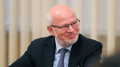 Former head of presidential HR commission approved as new Russian ombudsman