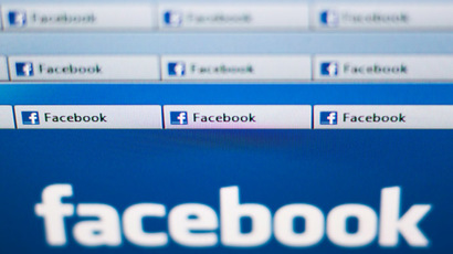 Social smoking: Facebook risks Russia ban over pot-mimicking blend ads