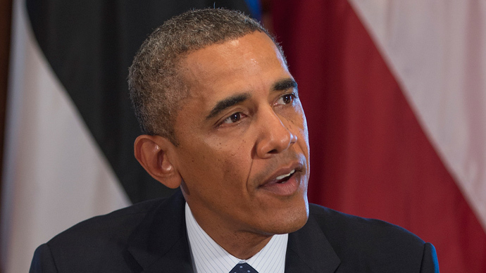 Obama considers 'limited' military action against Syria