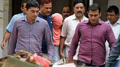 4 attackers in Delhi gang rape case sentenced to hang