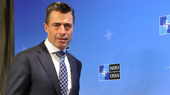 For individual allies to decide their response to Syria – NATO chief