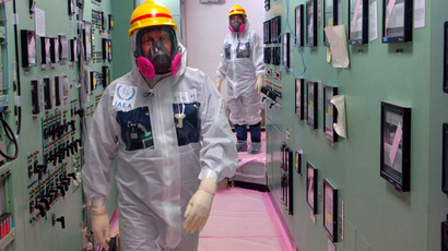 Fukushima 'not under control' – TEPCO official refutes PM's assurances
