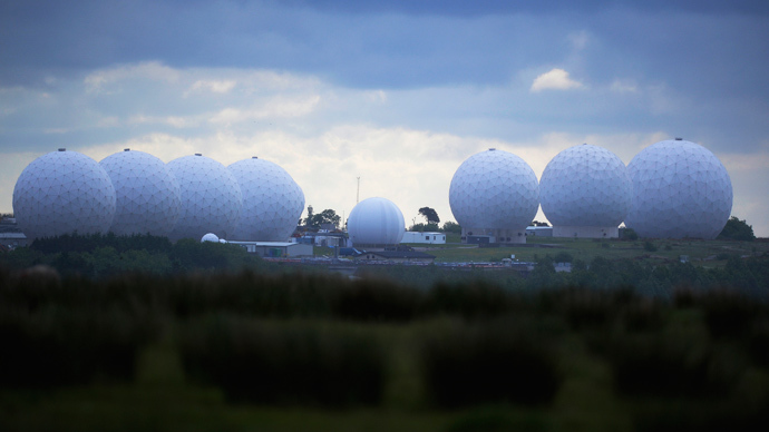 The big three: Sweden reacts to report of intel cooperation with NSA, GCHQ
