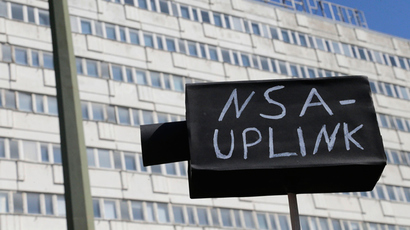 Professor told to delete NSA-related blog post from university site [UPDATE]