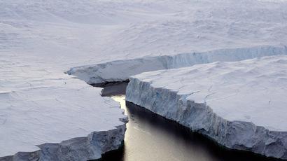 Volcanоes active under Antarctica ice, may erupt - new study