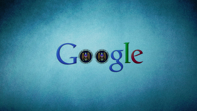 NSA masqueraded as Google to spy on web users - report
