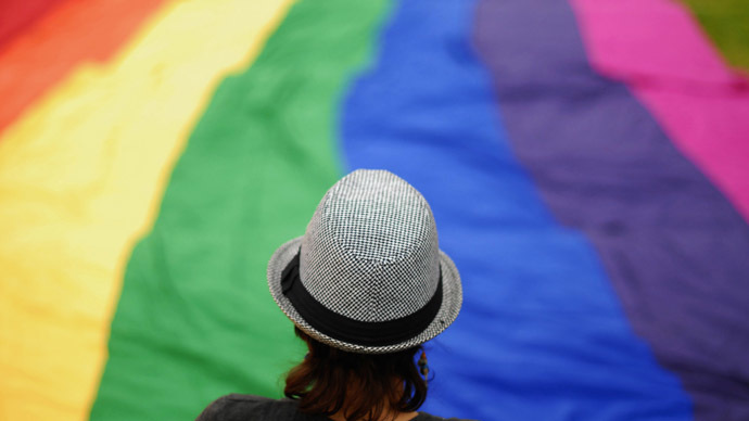 'Western promotion of LGBT values a concern'