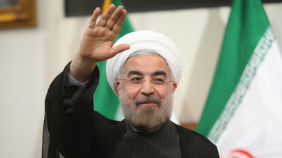 Be more Internet-tolerant, Iran's Rouhani urges clerics