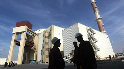 US against new sanctions as Iran prepares to protect 'inalienable' nuclear right at P5+1 talks