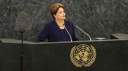 Brazil to pass anti-spy bill in victory for net neutrality
