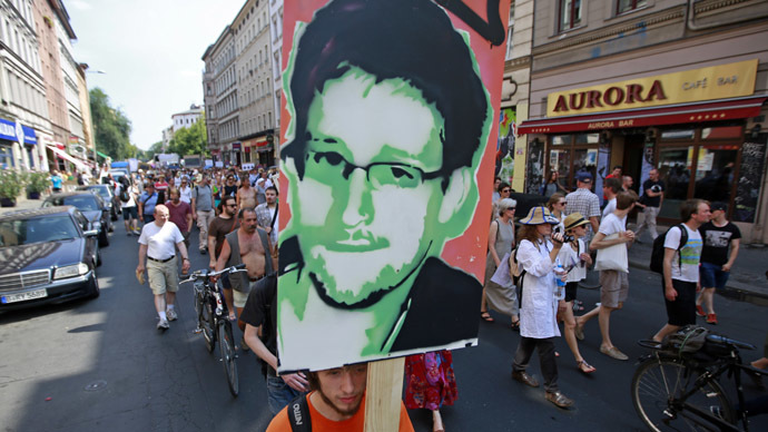 India among NSA's favorite surveillance targets, latest Snowden disclosure reveals