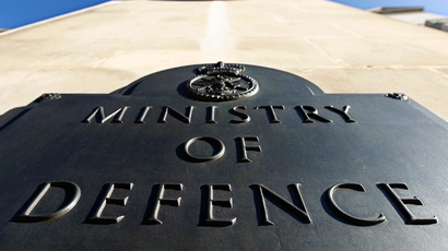 £6,000 worth of Viagra, 100 bayonets stolen from UK MoD