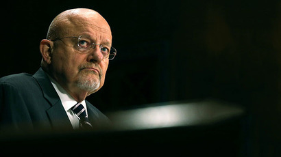 Ex-NSA/CIA chief Hayden jokes of putting Snowden on kill list