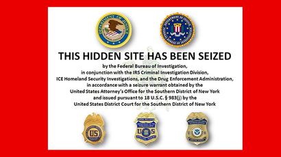 'Risen from ashes': Silk Road online again, 1 month after FBI crackdown