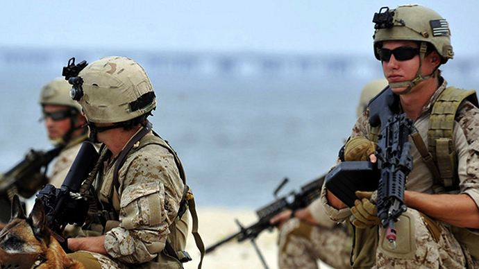 US forces target Al-Shabaab leader in Somalia, seize Al-Qaeda leader in Libya
