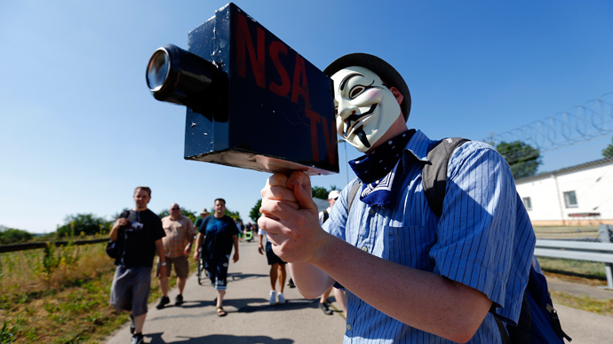 NSA public records requests up 1,000% since Snowden spying revelations