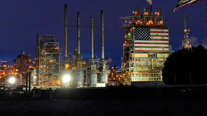 ​US oil demand grows faster than China first time in 15 years - IEA
