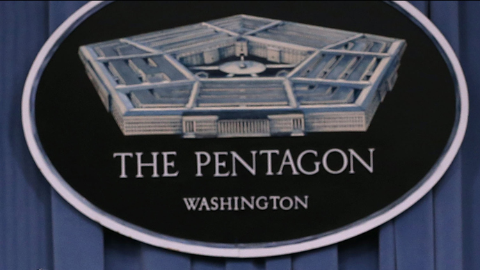 Pentagon faked arrival ceremonies honoring fallen soldiers