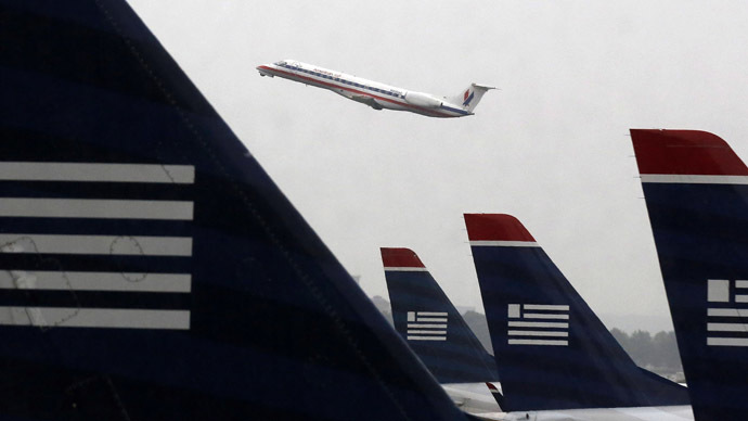 Internal pilot-union memo claims terrorism 'dry-runs' happening on US flights
