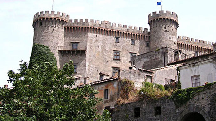 Cash-for-Castles: Italy sells off historic sites to plug budget holes